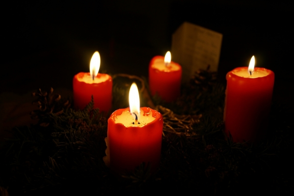Advent Prayer Guide: Seeking Hope for the Least-Reached