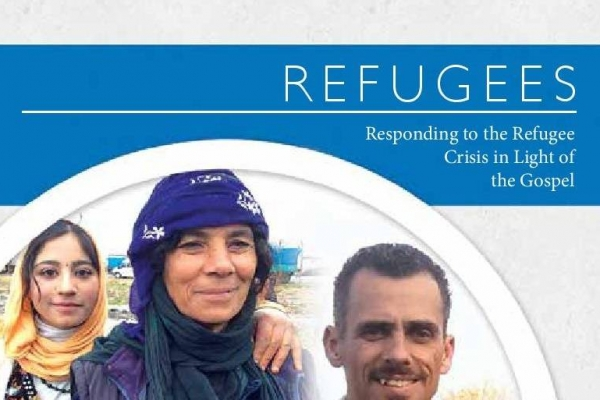 Christar Refugee Booklet