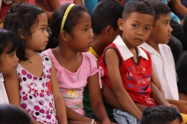 The Life Resources Foundation: Preparing Filipino Church Planters